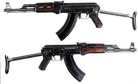 AK-47 modif